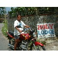 「HOLY LODGE」ポカラ、ネパール