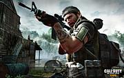 Call of Duty Black O(PC版)