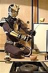 茶神888