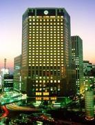 横浜ベイシェラトン好き!