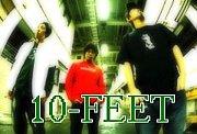 10-FEET@千葉