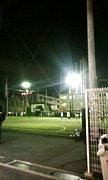 フットサルin大阪