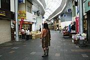 久留米市商店街×ふる里プロレス
