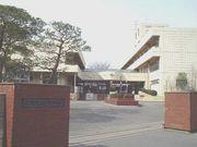北川辺町立 北川辺中学校