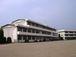 益子中学校