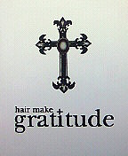 † gratitude †
