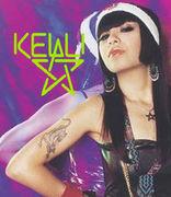 Kelli Ali