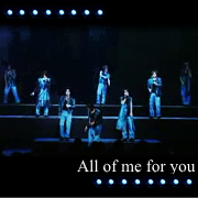 All of me for you/関ジャニ∞