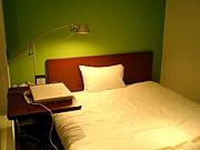 ひとりですてきにホテルステイ。