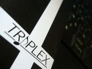 TR♪PLEX