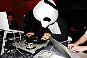 ACID PANDA CAFE DJ部