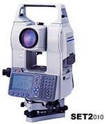 測量・測量機器・土地家屋調査士