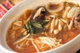 ♡キムチ鍋がすき♡