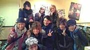 名古屋PARCO GLAD NEWS men's