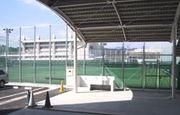 静岡市立高校テニス部