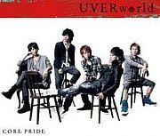 UVERworld/CORE PRIDE