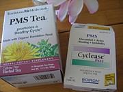 PMS 自然の力