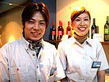 cafe voyage ラ・ポルト青山店