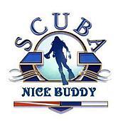 ダイビング NICE BUDDY