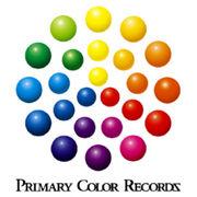 PRIMARY COLOR RECORDZ