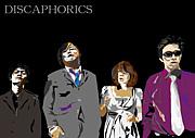 Discaphorics