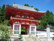 播州清水寺(兵庫県加東市)