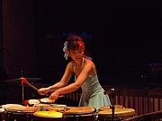 山本晶子(打楽器奏者)