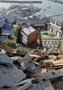 福岡、佐賀地震 <震度6>