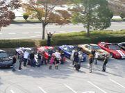 浜名湖アメ車祭り