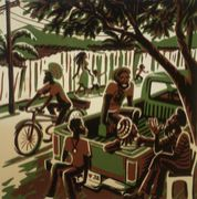 SAITAMA JAMAICAN MUZIK LOVERS