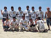 草野球チーム ATOMS