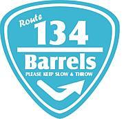 Route134Barrels