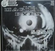 Magic Eyes・Ritmo De Brazil