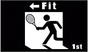大谷硬式テニスサークルFit
