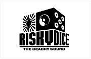 RISKY DICE-the deadly sound-