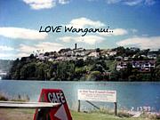 ♪LOVE WANGANUI♪