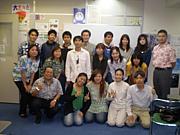 TCJ 日本語養成講座 2008〜