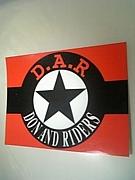 「D.A.R」