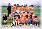 呉羽高校女子サッカー部