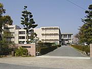志免東中学校