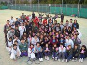 ★大教ローンテニス1959★