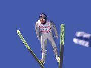 FISワールドカップ ジャンプ