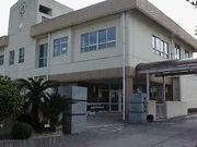 蒲野中学校