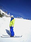 松江のスキー・スノーボード
