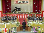 柿岡小学校卒OG/OB