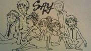 SAY!SAY!SAY!