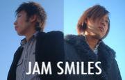 JAM SMILES