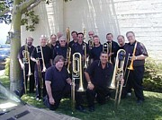 ☆Trombone Ensemble 【TCN】☆