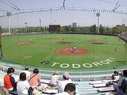 川崎市立高津高校野球部
