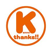Thanks! K イベント情報